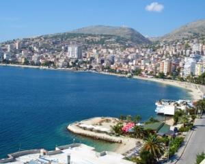 Przygoda z Albanią  27.05-07.06.2016