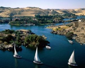 Rejs po Nilu - Luty 2016 - 8dni